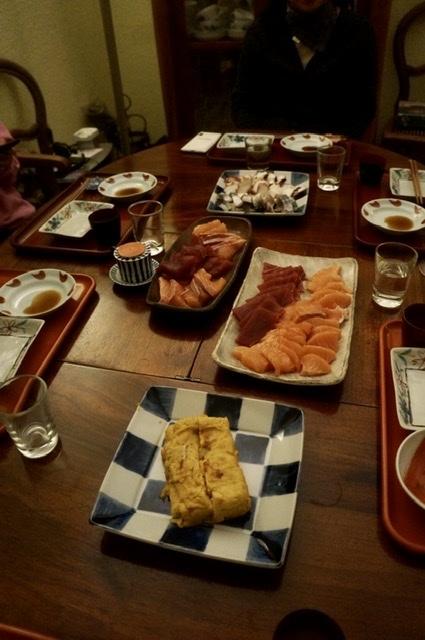 土曜日晩餐は魚三昧_c0180686_09310607.jpeg