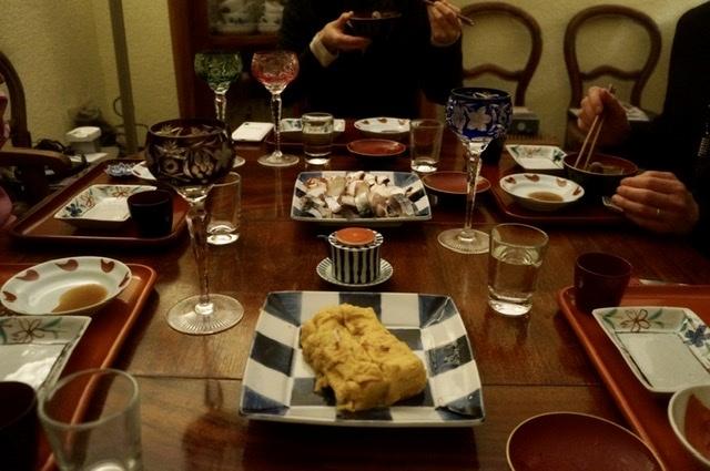 土曜日晩餐は魚三昧_c0180686_09313167.jpeg