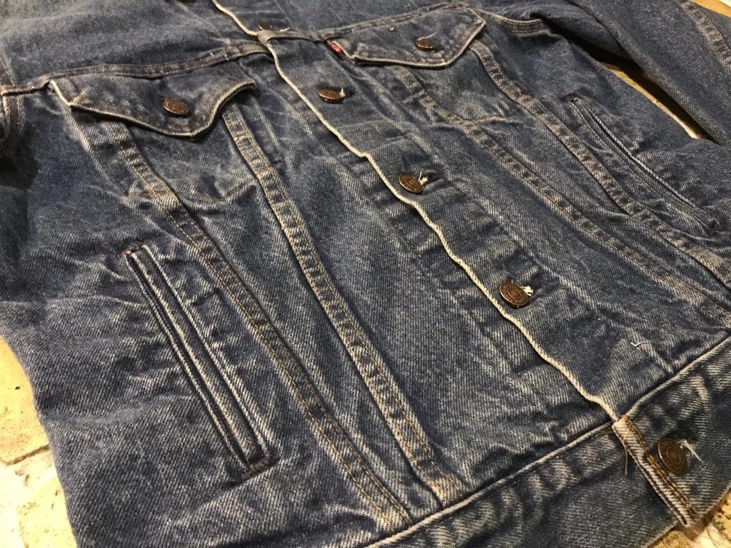 マグネッツ神戸店 これから古着を始める方におススメなデニムジャケット!_c0078587_15181134.jpg
