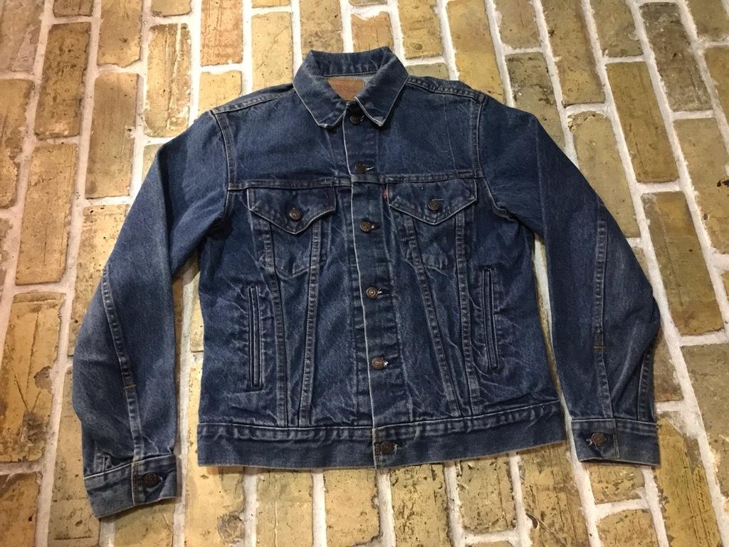 マグネッツ神戸店 これから古着を始める方におススメなデニムジャケット!_c0078587_15181151.jpg