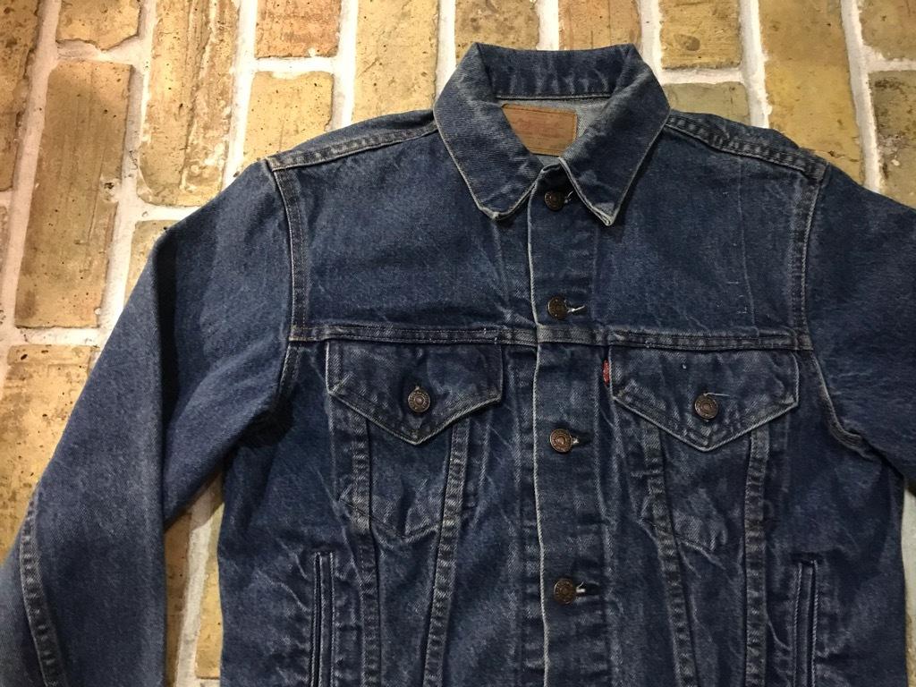 マグネッツ神戸店 これから古着を始める方におススメなデニムジャケット!_c0078587_15181169.jpg