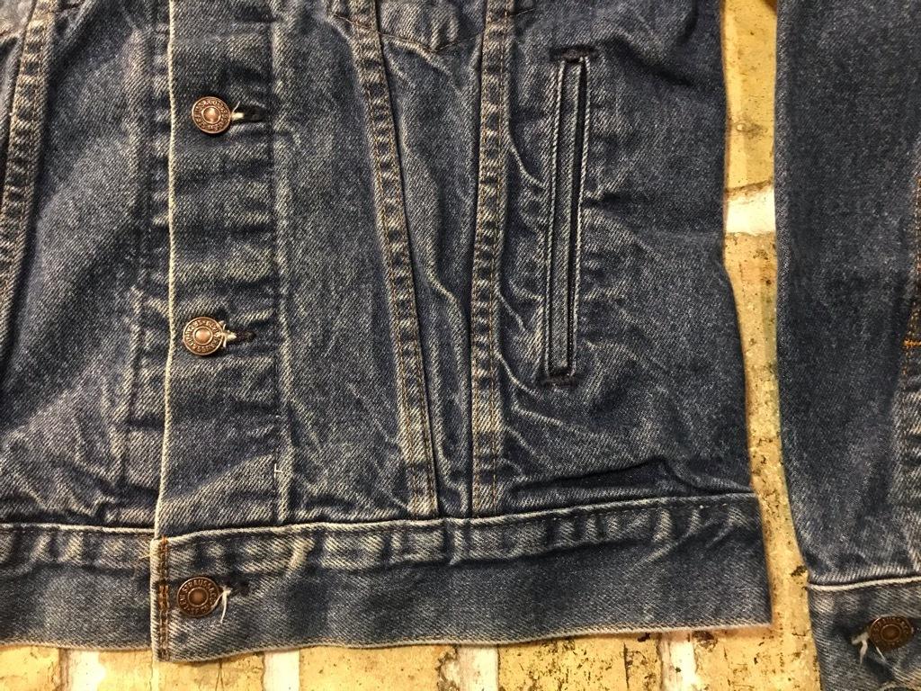 マグネッツ神戸店 これから古着を始める方におススメなデニムジャケット!_c0078587_15184336.jpg