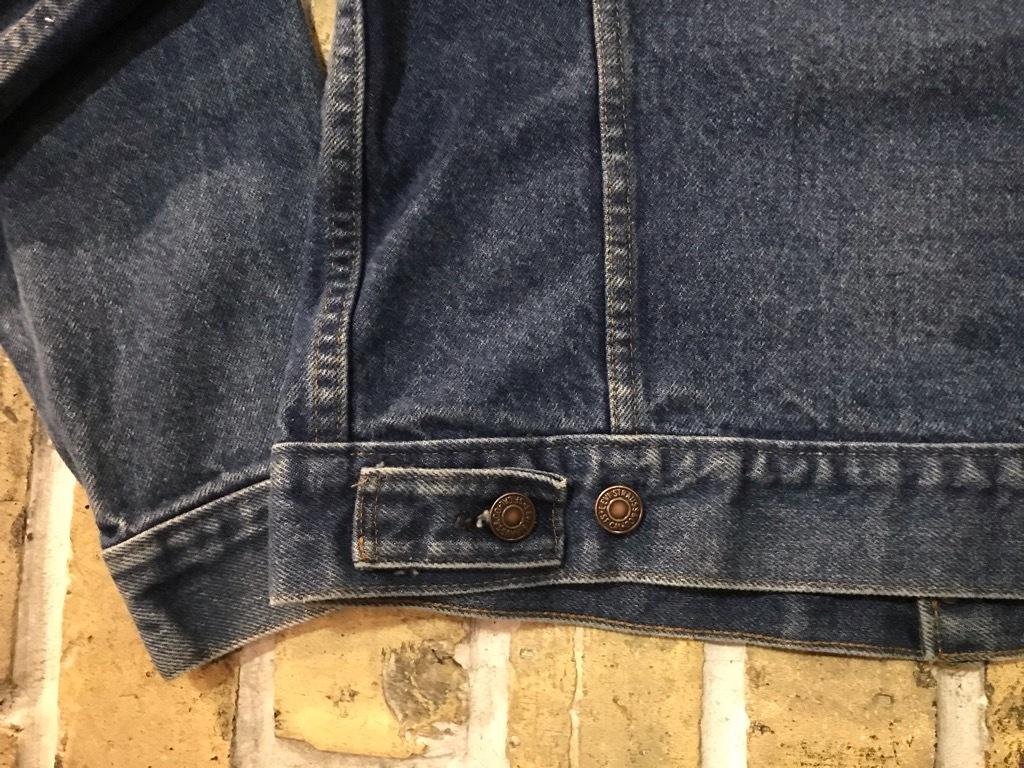 マグネッツ神戸店 これから古着を始める方におススメなデニムジャケット!_c0078587_15184460.jpg