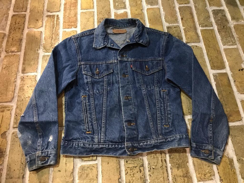 マグネッツ神戸店 これから古着を始める方におススメなデニムジャケット!_c0078587_15204879.jpg