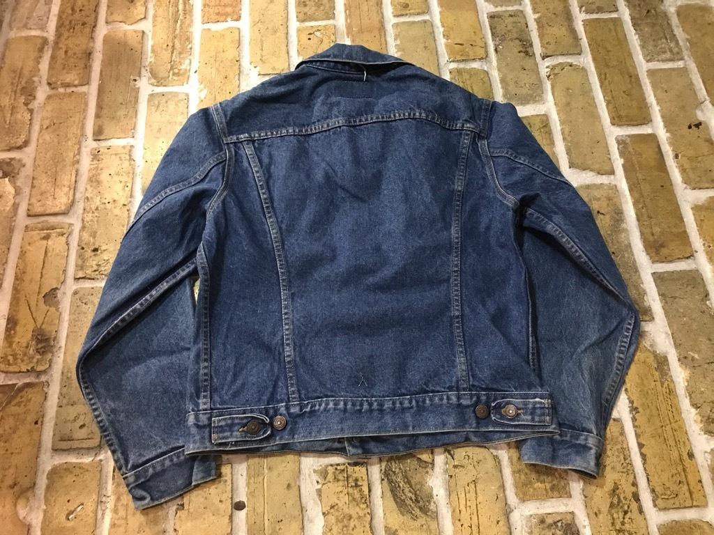 マグネッツ神戸店 これから古着を始める方におススメなデニムジャケット!_c0078587_15205082.jpg