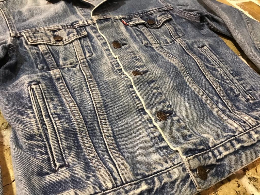 マグネッツ神戸店 これから古着を始める方におススメなデニムジャケット!_c0078587_15211850.jpg
