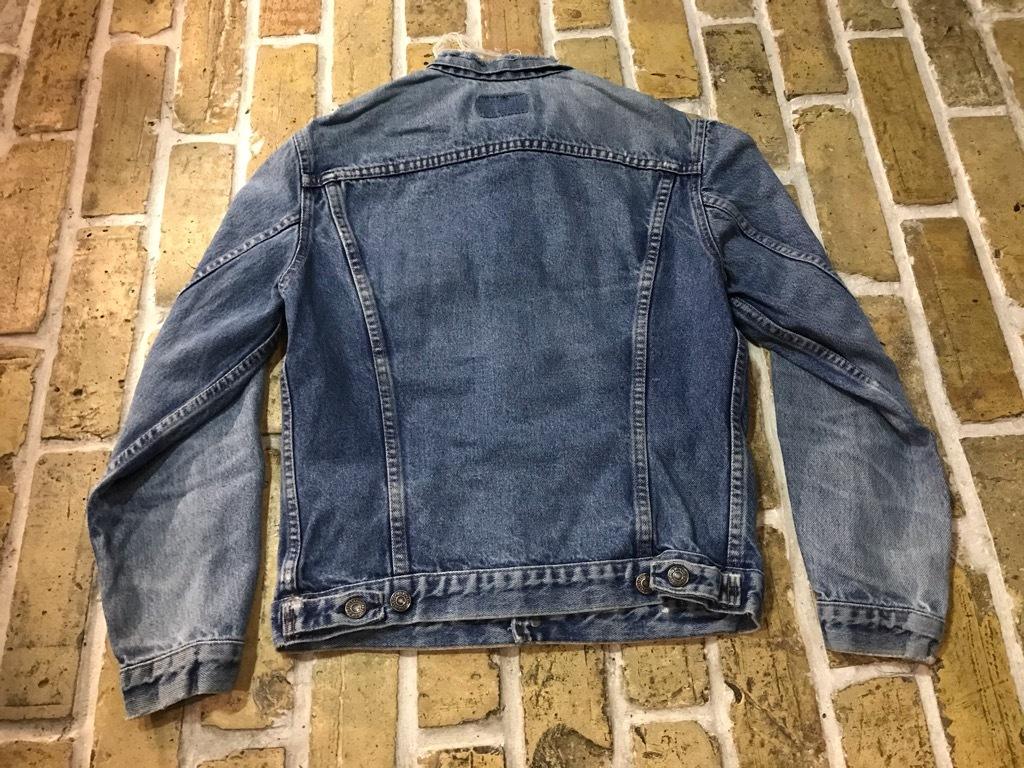 マグネッツ神戸店 これから古着を始める方におススメなデニムジャケット!_c0078587_15211880.jpg