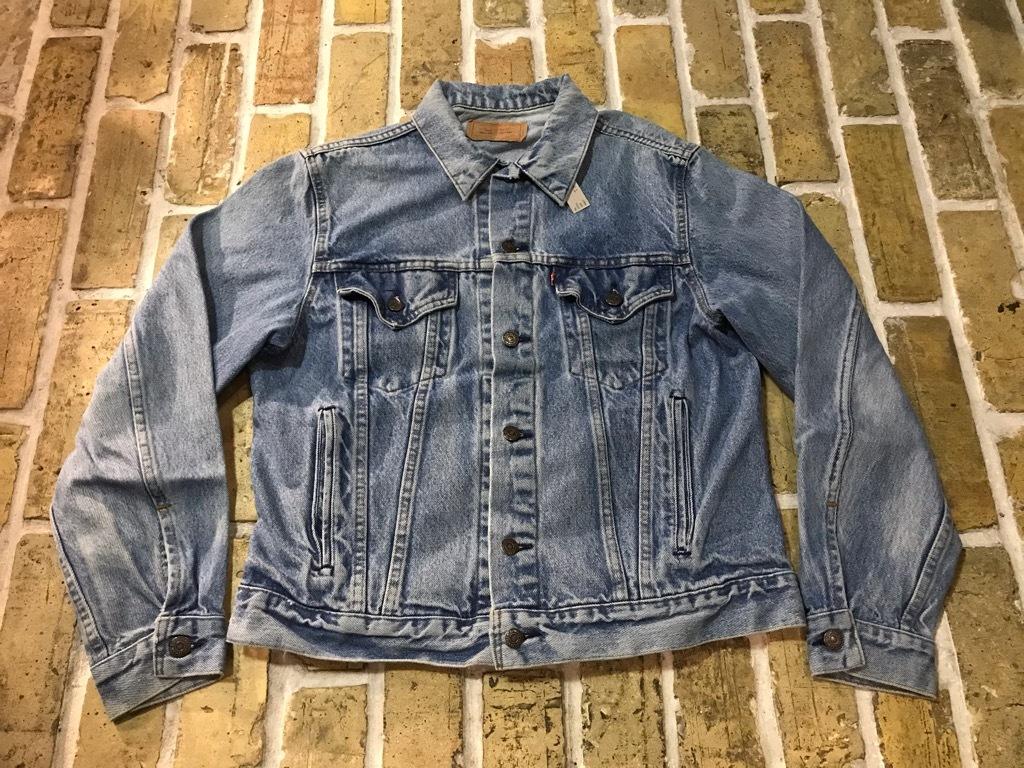 マグネッツ神戸店 これから古着を始める方におススメなデニムジャケット!_c0078587_15220332.jpg