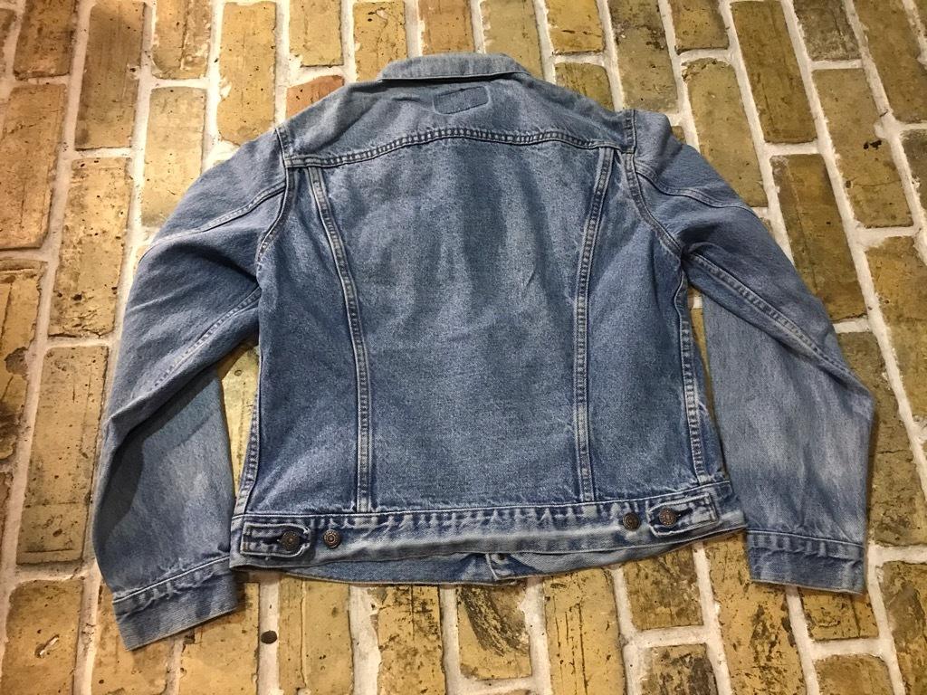 マグネッツ神戸店 これから古着を始める方におススメなデニムジャケット!_c0078587_15220596.jpg
