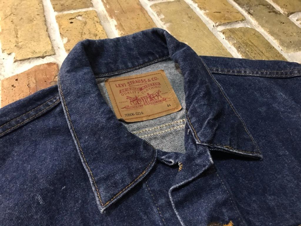 マグネッツ神戸店 これから古着を始める方におススメなデニムジャケット!_c0078587_15223619.jpg
