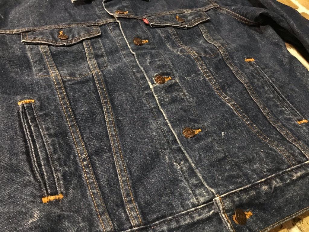 マグネッツ神戸店 これから古着を始める方におススメなデニムジャケット!_c0078587_15223633.jpg