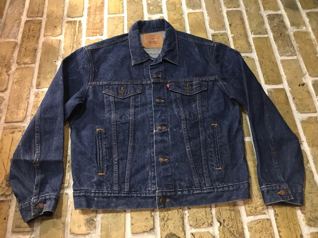 マグネッツ神戸店 これから古着を始める方におススメなデニムジャケット!_c0078587_15223694.jpg