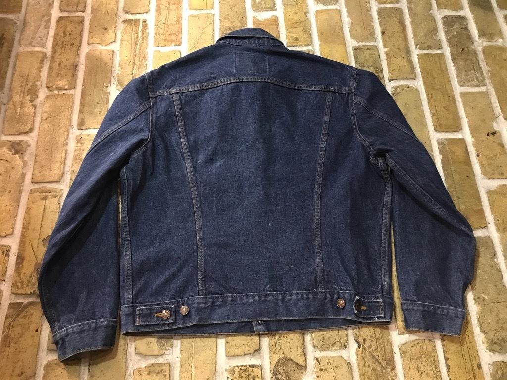 マグネッツ神戸店 これから古着を始める方におススメなデニムジャケット!_c0078587_15223773.jpg