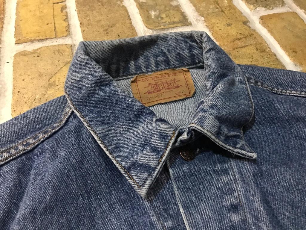 マグネッツ神戸店 これから古着を始める方におススメなデニムジャケット!_c0078587_15230123.jpg