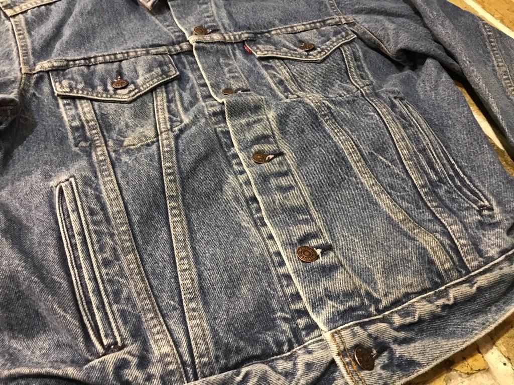 マグネッツ神戸店 これから古着を始める方におススメなデニムジャケット!_c0078587_15230171.jpg