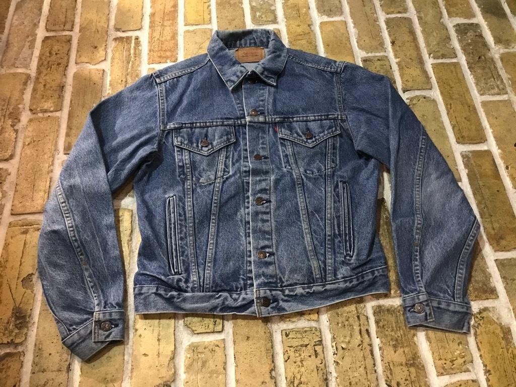 マグネッツ神戸店 これから古着を始める方におススメなデニムジャケット!_c0078587_15230199.jpg