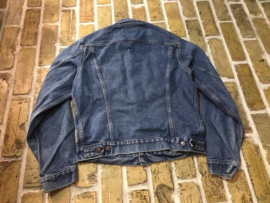 マグネッツ神戸店 これから古着を始める方におススメなデニムジャケット!_c0078587_15230246.jpg