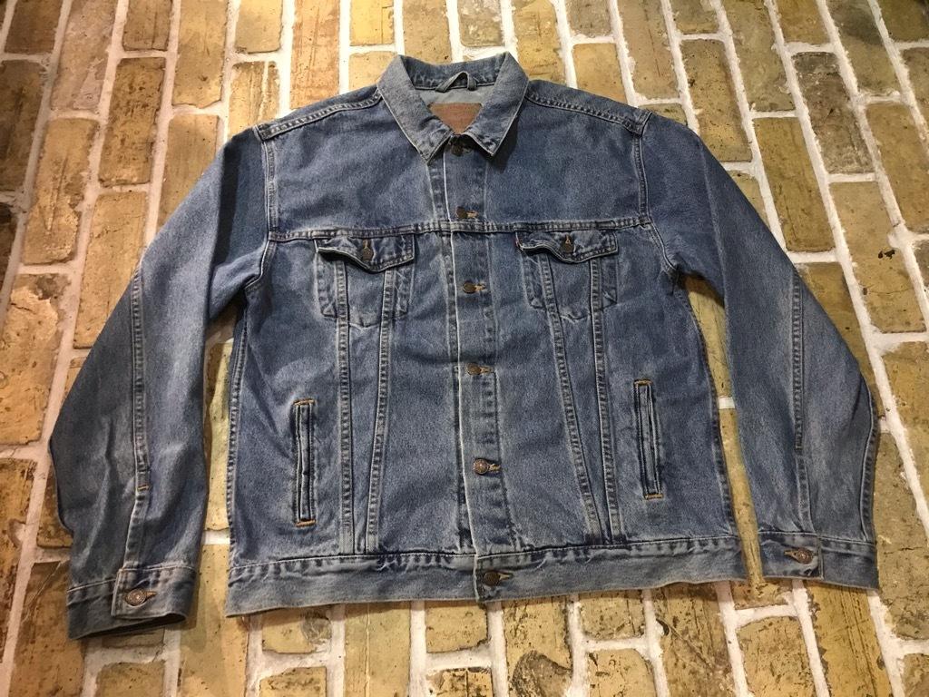 マグネッツ神戸店 これから古着を始める方におススメなデニムジャケット!_c0078587_15232695.jpg