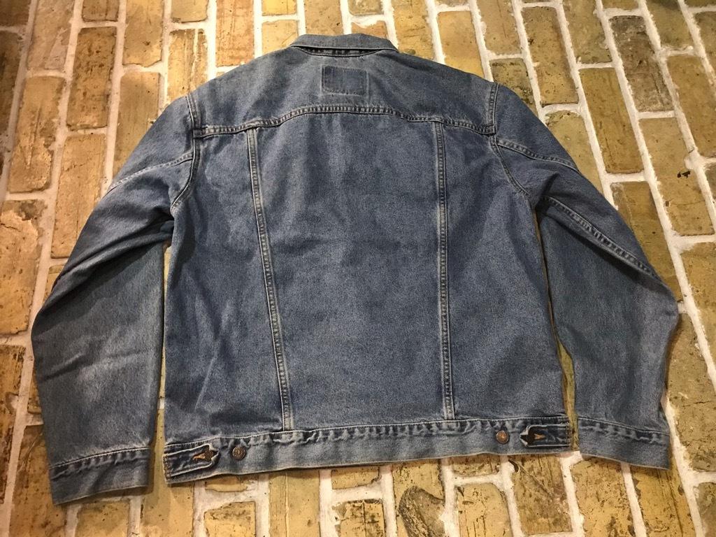 マグネッツ神戸店 これから古着を始める方におススメなデニムジャケット!_c0078587_15232868.jpg