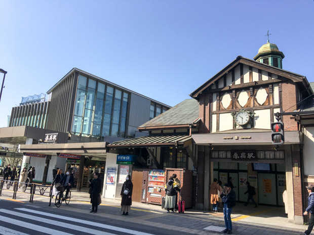 駅_b0234690_10350063.jpg