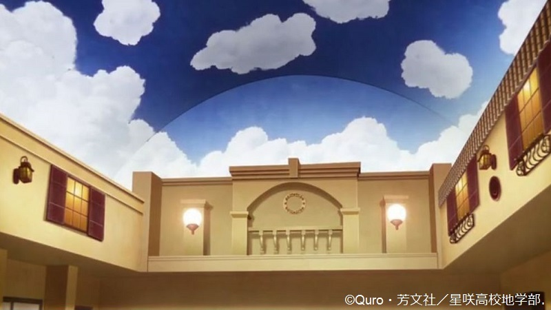 「恋する小惑星」舞台探訪003-3/3 第3話 スズヤベーカリーでアルバイト(下妻市へ)_e0304702_09144664.jpg