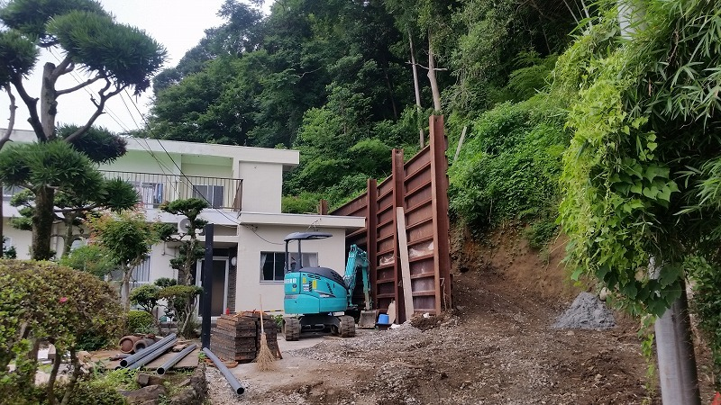 県の急傾斜地崩壊危険対策事業~これで安心!_d0050503_22421992.jpg