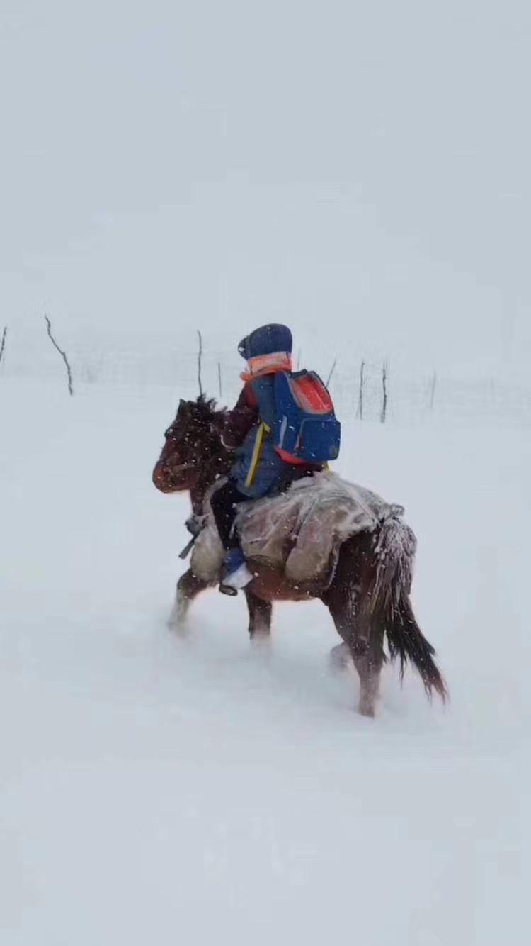 チベットの田舎はまだ雪景色❣️_c0162404_10582092.jpg