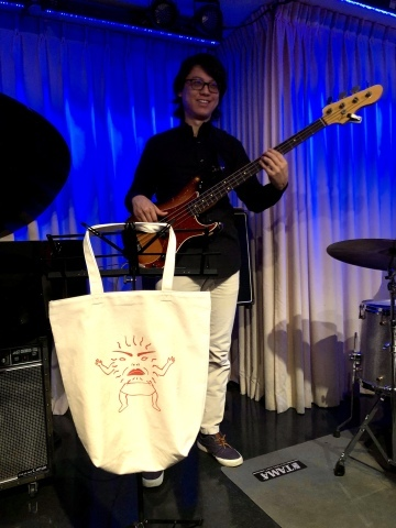 Jazzlive Comin ジャズライブカミン  広島 明日3月18日のライブ_b0115606_13372685.jpeg