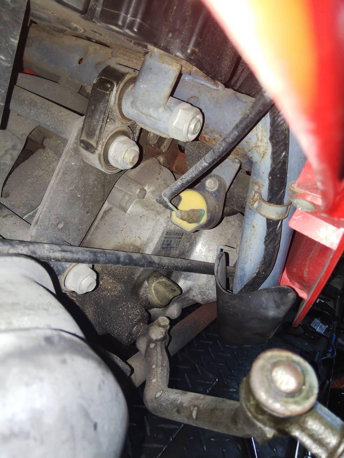 ジョルカブの修理_e0055711_13301137.jpg