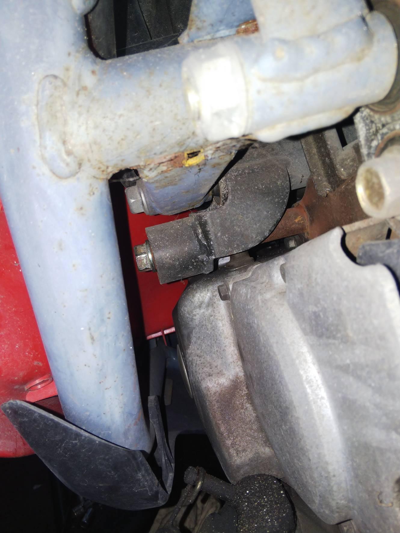 ジョルカブの修理_e0055711_13302588.jpg