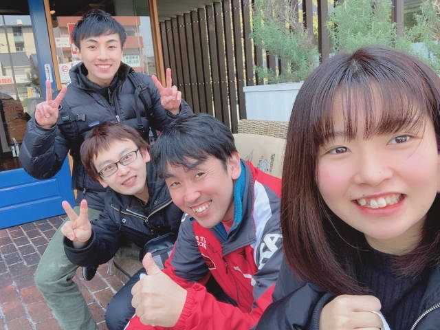 コーチの休日_e0052012_16201540.jpg