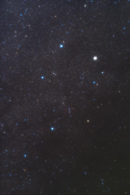 去りゆく冬の星座 ぎょしゃ座_d0383419_22370612.jpg