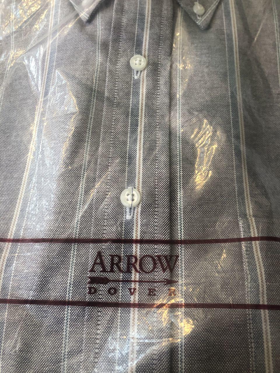 3月17日(火)80s~ デッドストック ARROW B.D シャツ!_c0144020_13054825.jpg