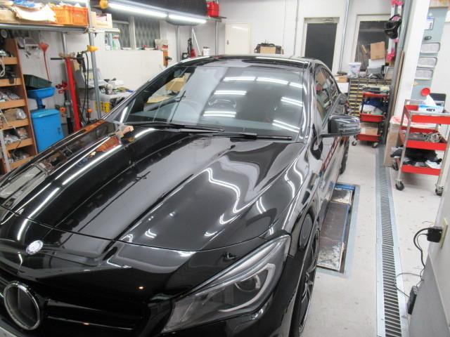 スカイラインR32 GT-R完成_c0360321_20550995.jpg