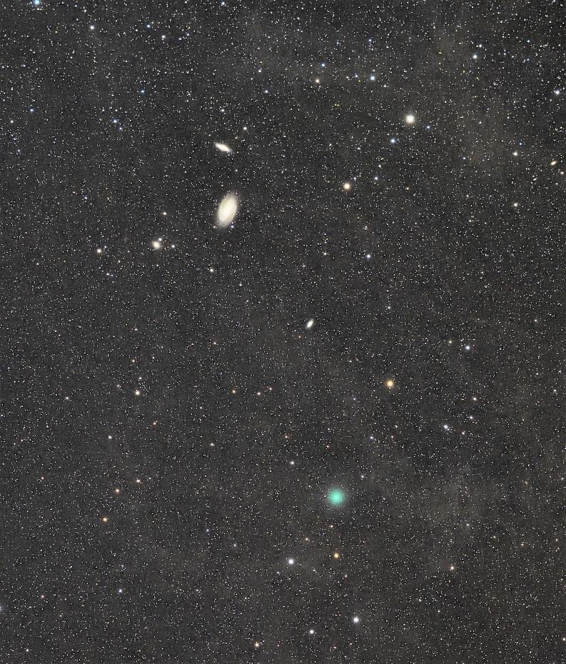 M81、82に近づいたアトラス彗星(C/2019 Y4)と分子雲_e0344621_11351800.jpg