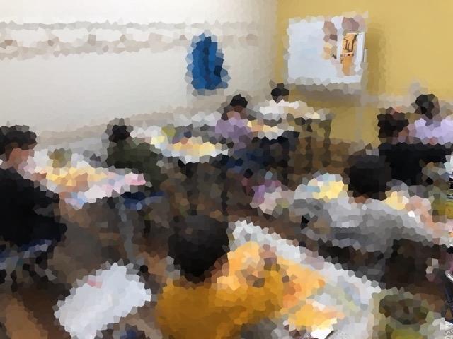 新しい日曜子ども絵画教室。_f0373324_16100006.jpg
