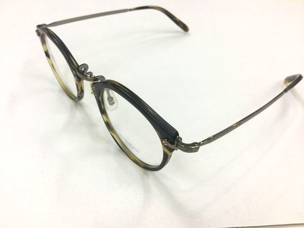 OLIVER PEOPLES  NEW MODEL 紹介します! by甲府店_f0076925_11412937.jpg