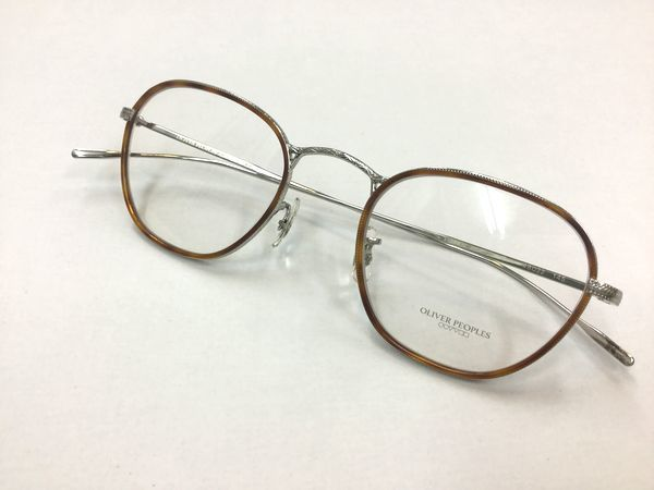 OLIVER PEOPLES  NEW MODEL 紹介します! by甲府店_f0076925_11415438.jpg
