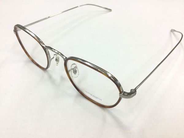 OLIVER PEOPLES  NEW MODEL 紹介します! by甲府店_f0076925_11415994.jpg