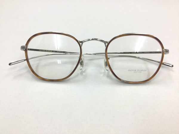 OLIVER PEOPLES  NEW MODEL 紹介します! by甲府店_f0076925_11443217.jpg