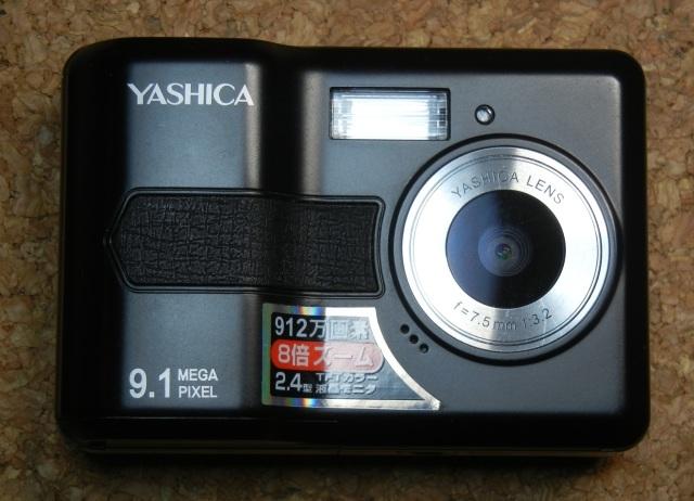 ホンコン製YASHICA 2台/3DCAM_d0138130_13025945.jpg