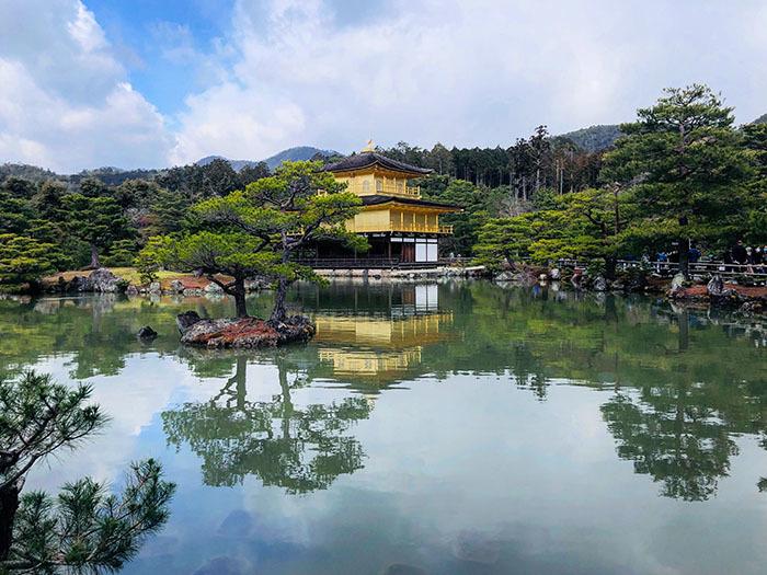 金閣寺 / iPhone 8_c0334533_20094615.jpg