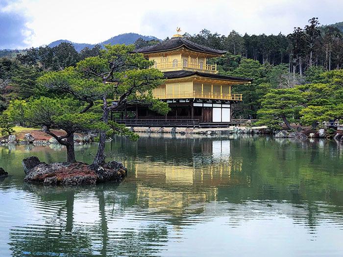 金閣寺 / iPhone 8_c0334533_20095492.jpg
