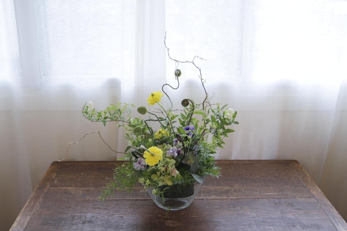 春の音楽♪_d0086634_19092324.jpg
