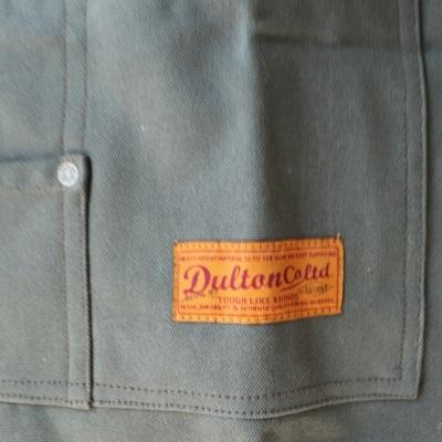 3/17 【DULTON/ダルトン】のワークエプロン入荷のお知らせ_f0325437_15254082.jpg