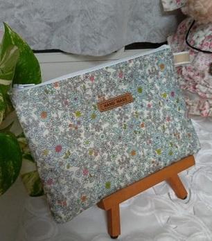 消毒できる買い物に持って行くバッグを作ってみました_c0036138_23210163.jpg