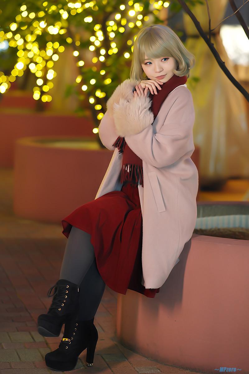 ゆゆ さん[Yuyu] @ytutuy0122 2020/02/24 TDC[Tokyo dome city]_f0130741_0443232.jpg