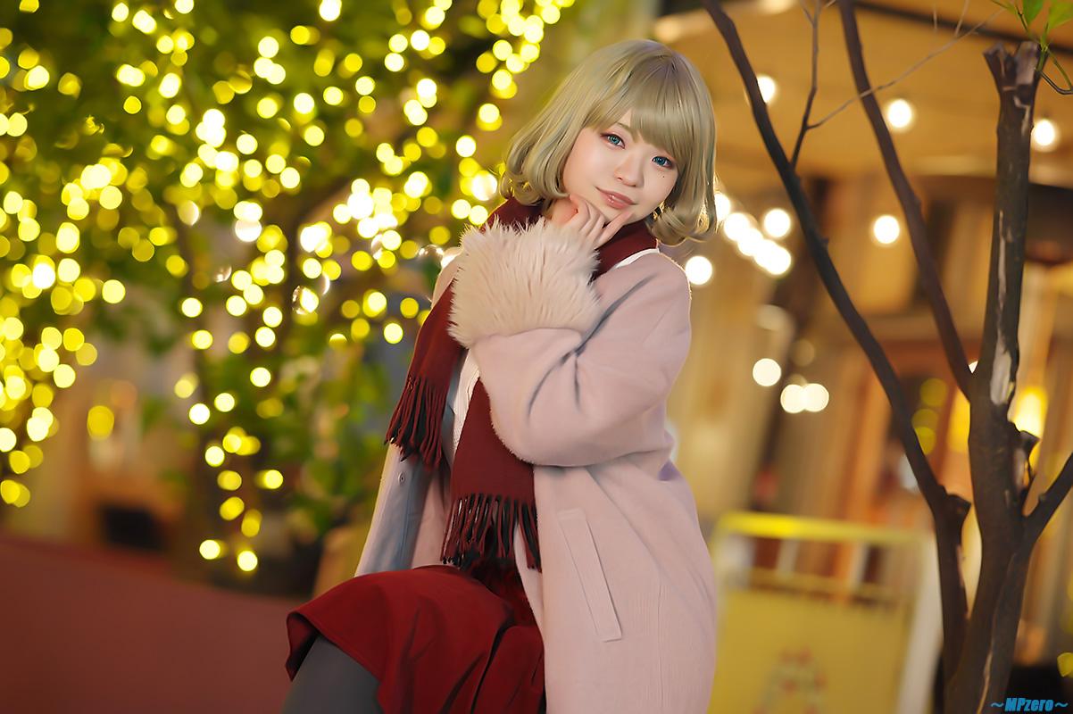 ゆゆ さん[Yuyu] @ytutuy0122 2020/02/24 TDC[Tokyo dome city]_f0130741_0443251.jpg
