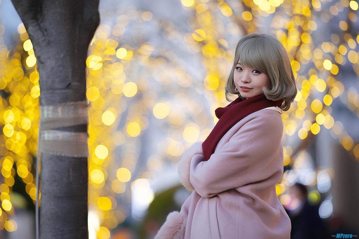 ゆゆ さん[Yuyu] @ytutuy0122 2020/02/24 TDC[Tokyo dome city]_f0130741_0443359.jpg
