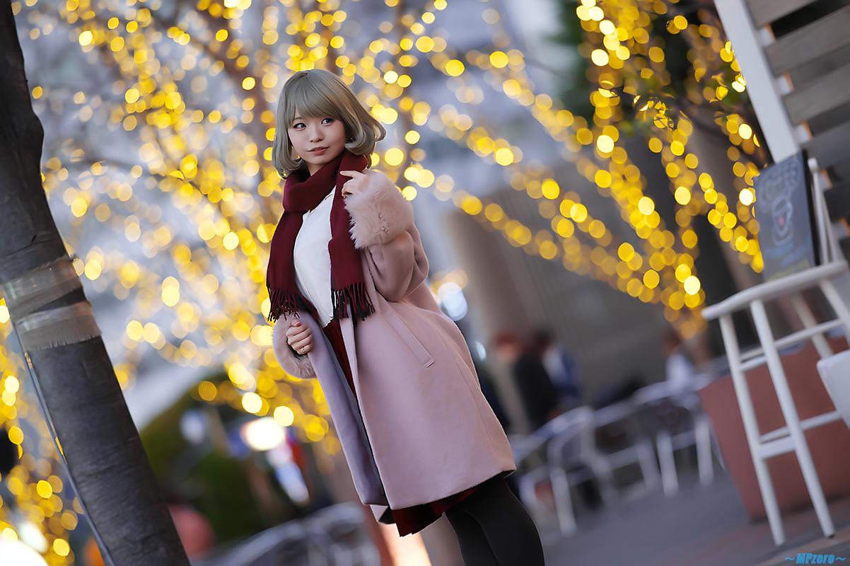 ゆゆ さん[Yuyu] @ytutuy0122 2020/02/24 TDC[Tokyo dome city]_f0130741_0443458.jpg